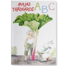 Majas Trädgåds ABC