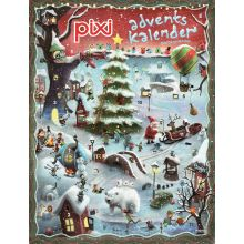 Pix Adventskalender