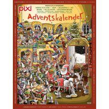 Pixi Adventskalender REA