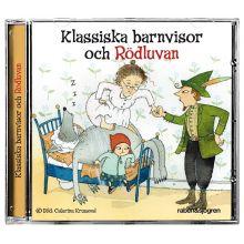 Rödluvan CD