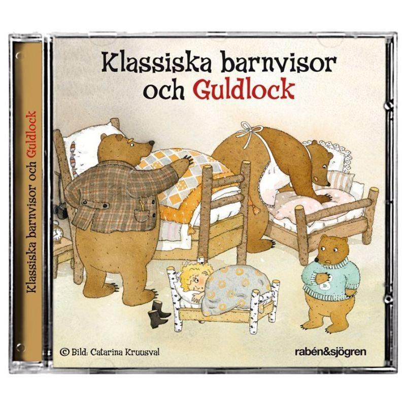 Guldlock CD