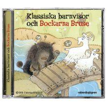 Bockarna Bruse CD