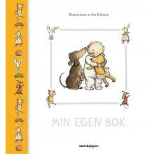 Min egen bok Max