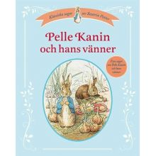 Pelle Kanin oh hans vänner