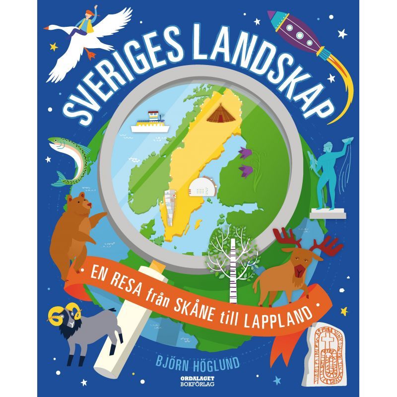 Sveriges Landskap