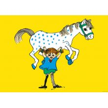 Pippi Långstrump (häst)
