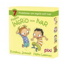 Pixibox Ingrid och Ivar