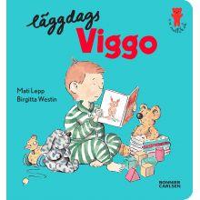 Läggdags Viggo Nallebok
