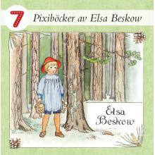 Pixibox- Elsa Beskow