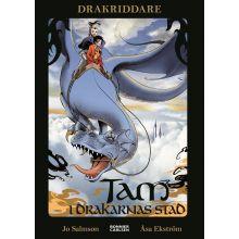 Tam i Drakarnas stad - Drakriddare del 4