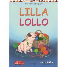 Lilla Lollo, Djurkompisar