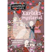 Kärleksmysteriet LasseMajas Detektivbyrå