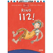 Ring 112! - Klass 1B