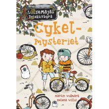 Cykelmysteriet LasseMajas detektivbyrå
