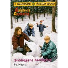 Snöhögens hemlighet Dalslandsdeckarna