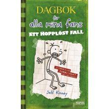 Ett hopplöst fall - Dagbok för alla mina fans