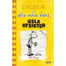 Dagbok för alla mina fans:Usla utsikter