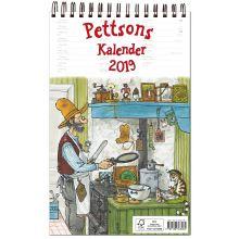 Pettson & Findus kalender 2019