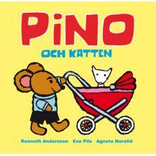 Pino och katten