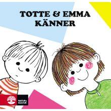 Totte & Emma känner