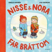 Nisse & Nora får bråttom