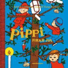Pippi firar jul