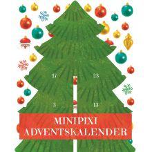 Minipixi Adventskalender
