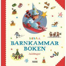 Lilla Barnkammarboken Julsånger
