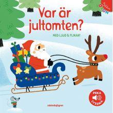Var är jultomten?