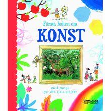 Första boken om KONST