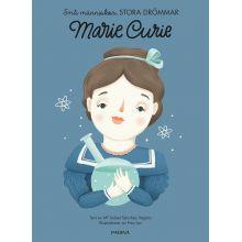 Marie Curie, små människor stora drömmar