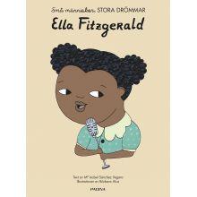 Ella Fitzgerald, små människor stora drömmar