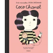 Coco Chanel, små människor stora drömmar