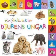 Min första bok om Djurens ungar