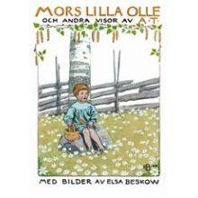 Mors lilla Olle och andra visor av Alice Tegnér
