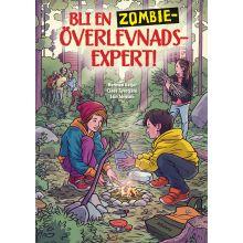 Bli en zombieöverlevnadsexpert!