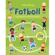 Fotboll pysselbok