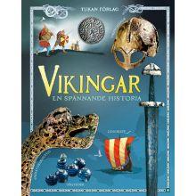 Vikingar en spännande historia