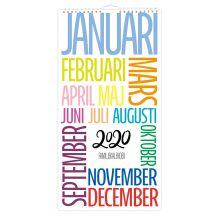 Designkalender 2020