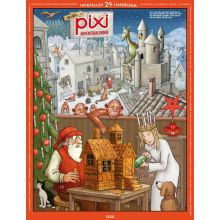 Pixi Adventskalender Jan Lööf