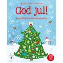 God jul! pysselbok
