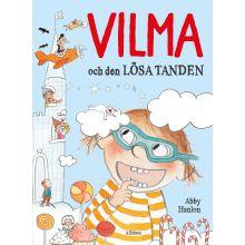 Vilma och den lösa tanden