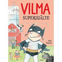 Vilma superhjälte