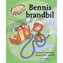 Bennis brandbil