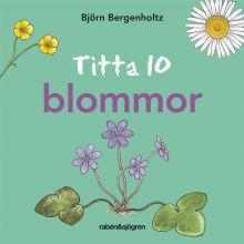 Titta 10 blommor