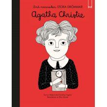 Agatha Christie Små människor stora drömmar